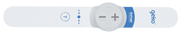 geko™ device